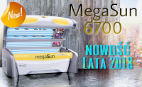 Lato 2018 - Premiera MegaSun 6700 Alpha Business & MegaSun Tower Pure Energy 5.0