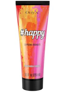 Onyx HAPPY Powerful Bronzer